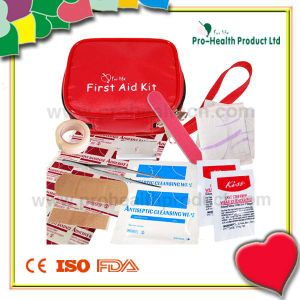 Lady Outdoor First Aid Kit pictures & photos