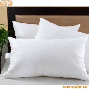 Hotel Supply Microfiber Pillow pictures & photos
