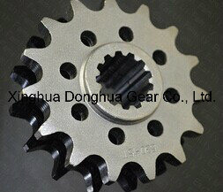 Racing Motorcycle Parts Chain 530 Front Sprocket 15t for Honda CB400 1992-1998 Vtec 400 I II III IV 1999-2008 Sprockets 1PC pictures & photos