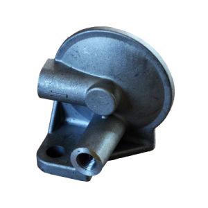 Machinery Part by Die Casting pictures & photos
