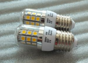 E27 24LEDs SMD5050 Corn LED Bulbs