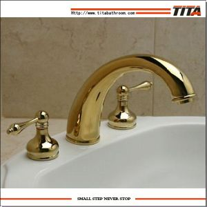 2014 Luxury Design Royal Faucet Nh3014G pictures & photos