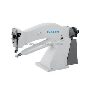 Inner Lining Trimming Machine for Shoe Vamps pictures & photos