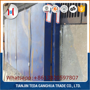 X120mn12 High Manganese Steel Plate pictures & photos