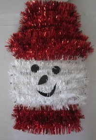 Snowman Christmas Decoration (TV572) pictures & photos