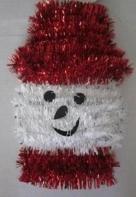 Snowman Decoration for Christmas Decoration (TV572) pictures & photos