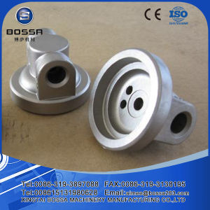 Automotive Spare Parts Stainless Steel Investment Castings as Per Drawing pictures & photos