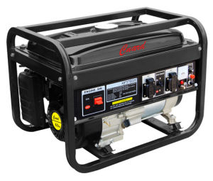 168f (2kw) Gasoline Generator