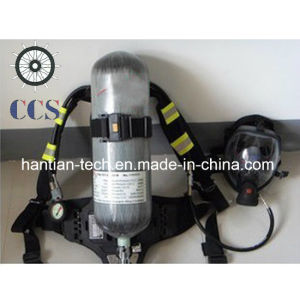 Positive Pressure Msa Self Supporting Open Respirator Breathing Apparatus (RHZKF-9/30) pictures & photos