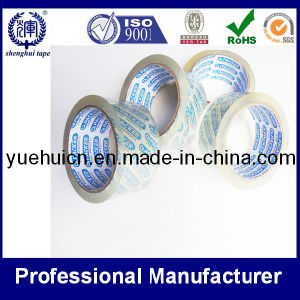 Cello Tape, Carton Sealing Crystal Tape pictures & photos