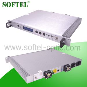 1310nm 2-32mw Fiber Optic Transmitter pictures & photos