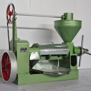Good Performance Palm Nuts Oil Press (6YL-100D) pictures & photos