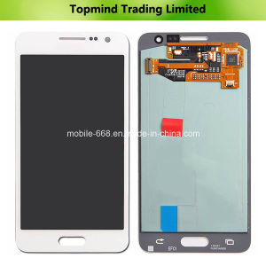 Topmind LCD for Samsung Galaxy A3 LCD Screen with Touch Panel pictures & photos