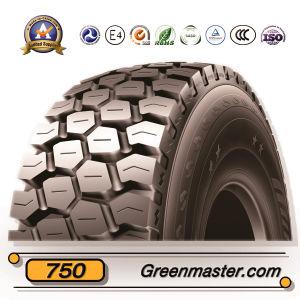 Constancy Grenlander Truck Tires TBR Tyre pictures & photos