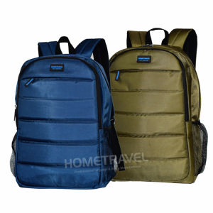 2017 Fashion Nylon Computer Laptop Backpack pictures & photos