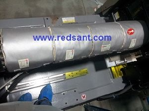 Energy Saving Injection Machine Thermal Insulaiton Cover pictures & photos