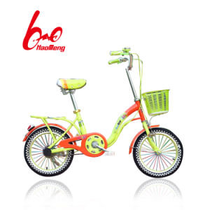 Colorful Student Bicycle with Good Quality pictures & photos