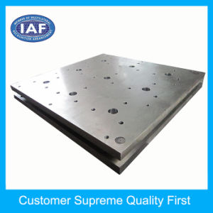 Low Price Custom Rubber Matting Mould Maker pictures & photos