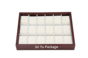 Hand Bag Shape Cardboard Paepr Jewerllery Boxes with Closed by Magnet pictures & photos