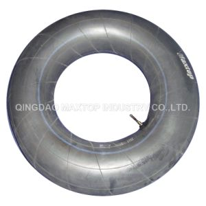 1100r20 Butyl Truck Tyre Inner Tube pictures & photos