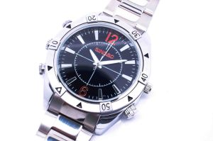 720p HD Camera Watch Video Recorder Camcorder (QT-H011) pictures & photos