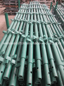 Australian Standard AS/NZS 1576 Kwikstage Scaffolding Construction Platform