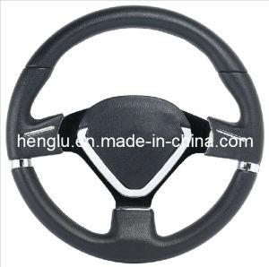 330 Mm Racing Steering Wheel (63598) pictures & photos