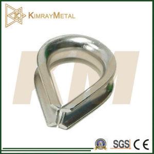 Stainless Steel Thimble (European Type) pictures & photos