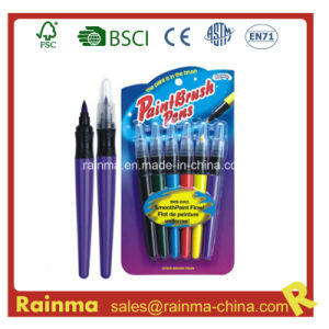 Paint Brush Pen for Paint Tool pictures & photos