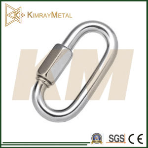 Stainless Steel Quick Link (304/316) pictures & photos