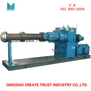 Hot Sale Rubber Extruder with CE&ISO9001 Certification pictures & photos