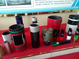 (R1/R2/R3) H40/K55/J55/N80/L80/P110 Oil Casing and Tubing pictures & photos