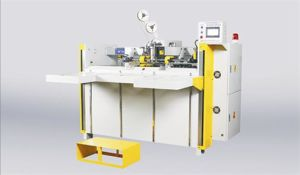 Semi Automatic Stitching Machine (JDX-2800M) pictures & photos