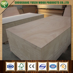 Packing Decoration Furniture Grade Plywood pictures & photos