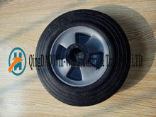 8*1.75 Solid Rubber Wheel Made in China pictures & photos