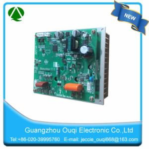 Air Source / Water, Geo Source / Inverter Heat Pump Controller pictures & photos