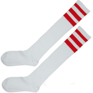 Wholesales Cotton Men Football Soccer Children Sports Socks pictures & photos