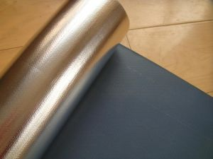 Silica Gel Coating Fibre Glass Fabric pictures & photos