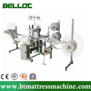 Mattress Zipper Sewing Machine Bt-Ck2