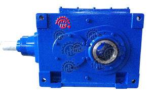 Hb Series Speed Reducer Industrial Mill Reducer