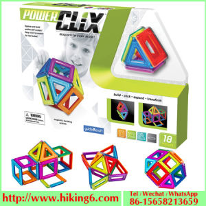 Magformers Magnetic Building Sets, Magnetic Toys pictures & photos