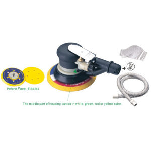 Pneumatic 6′′ Central Vacuum-Ready Model Air Sander (AT-991L) pictures & photos