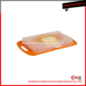 Plastic Injection/Ice Cream Container Molding