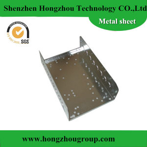 Precision Stainless Steel Sheet Metal Fabrication Frame pictures & photos