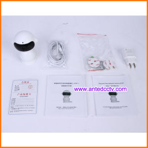 Wireless WiFi IP Camera for Baby Monitoring Home Security Car Surveillance pictures & photos