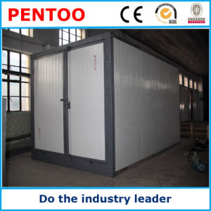 High Quality Electric Powder Coating Oven Curing Oven pictures & photos