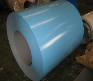 PPGI/PPGL Color Coated Steel Coils for Roofing Building Any Ral Color pictures & photos