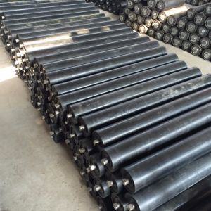 Tfp Parallel Roller for Conveyor Belt Return Idler or Production Line pictures & photos