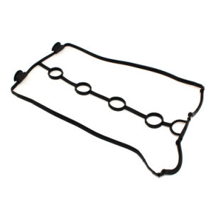 Delicate Fluorine Rubber Valve Cover Gasket pictures & photos