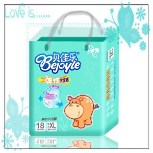A Grade Baby Pull Diaper Manufacturer in China pictures & photos